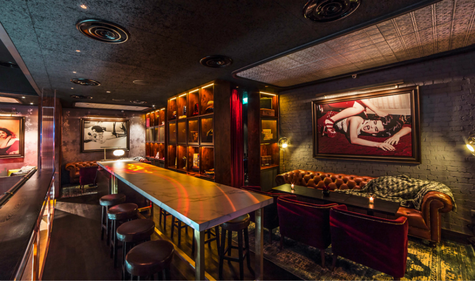 5 jazz clubs in Singapore for extraordinary live music and classy cocktails