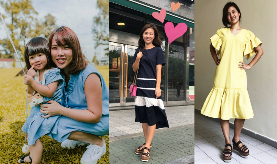 689241ed553 Best places to buy Korean style dresses for work or the weekend
