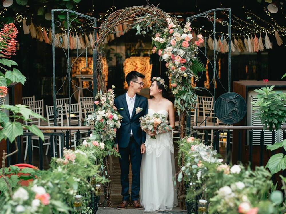 Wedding Planners In Singapore Your Guide To The Citys
