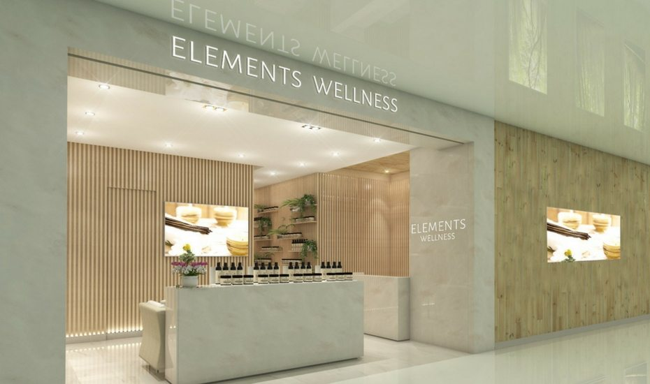 Elements Wellness | best spas in Singapore