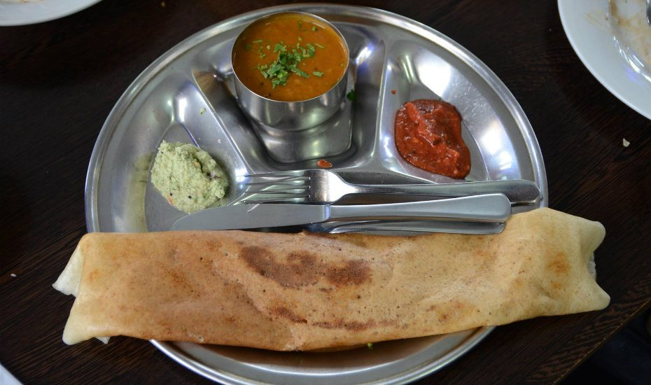 Thosai | The best of Singapore local foods and where to eat them