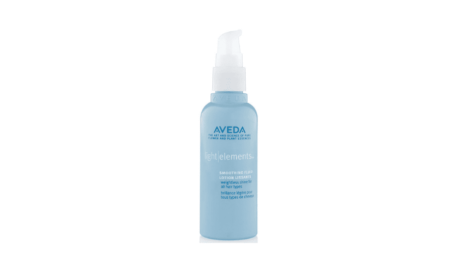 Fight the Frizz | How to tame frizzy hair | Aveda Light Elements Smoothing Fluid