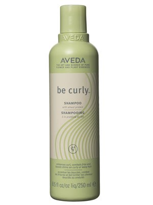 Best shampoos | For curly hair and frizz: Aveda Be Curly Shampoo