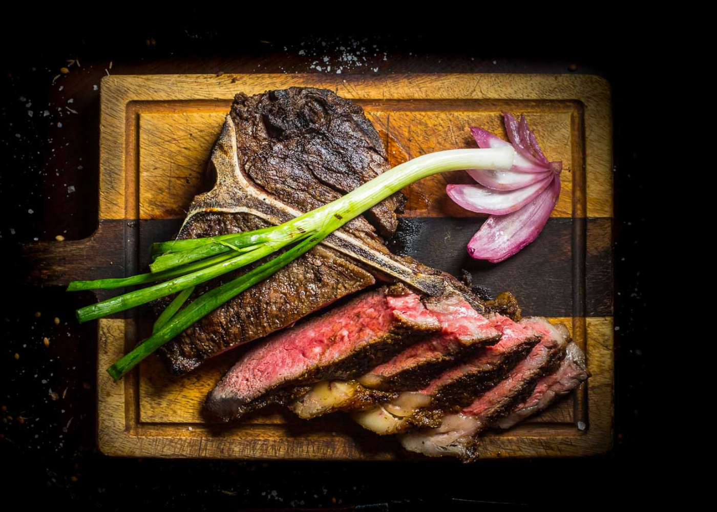 Bistecca Tuscan Steakhouse | Best steaks in Singapore