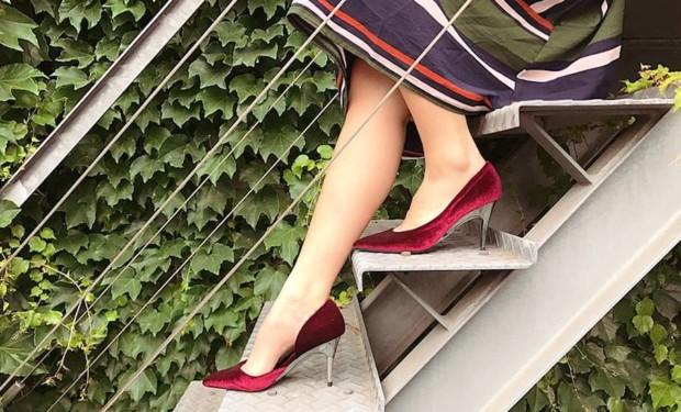 Singapore shoes brands