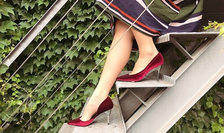 Shopping in Singapore: #supportlocal with these Singapore shoe brands