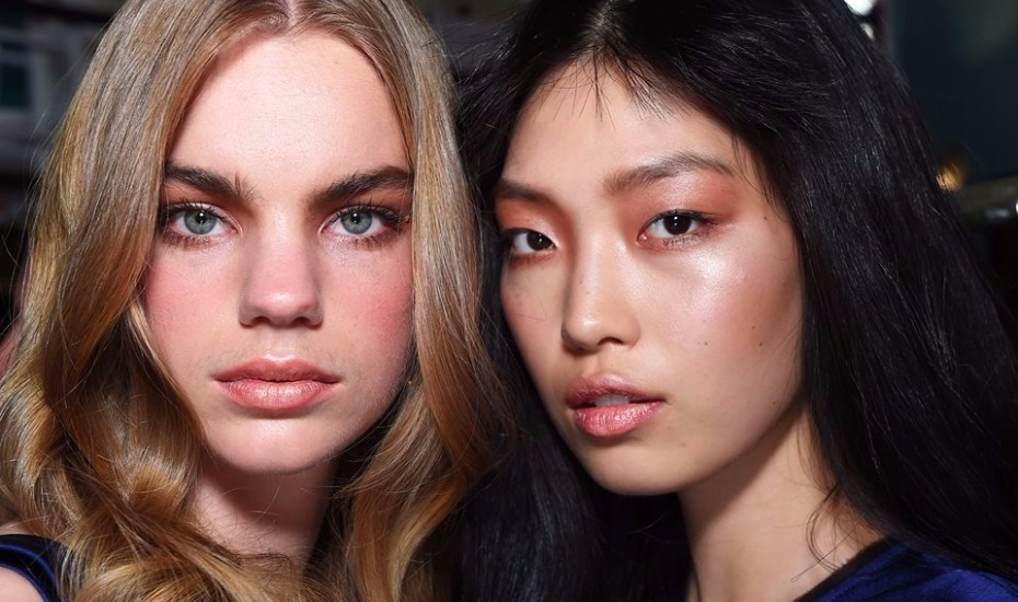 New York Fashion Week makeup and hair looks you can wear in Singapore