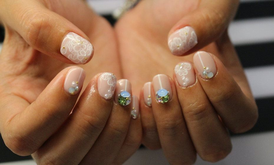 Nail salons in Singapore for manicures, pedicures, gel polish and ...