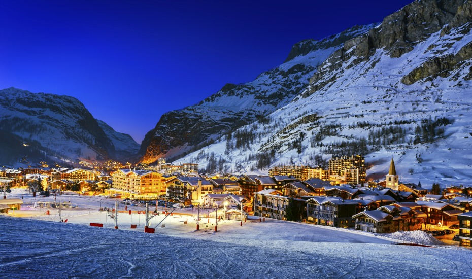 Winter holidays from Singapore with Scott Dunn: Luxury ski resorts in Japan and the European Alps