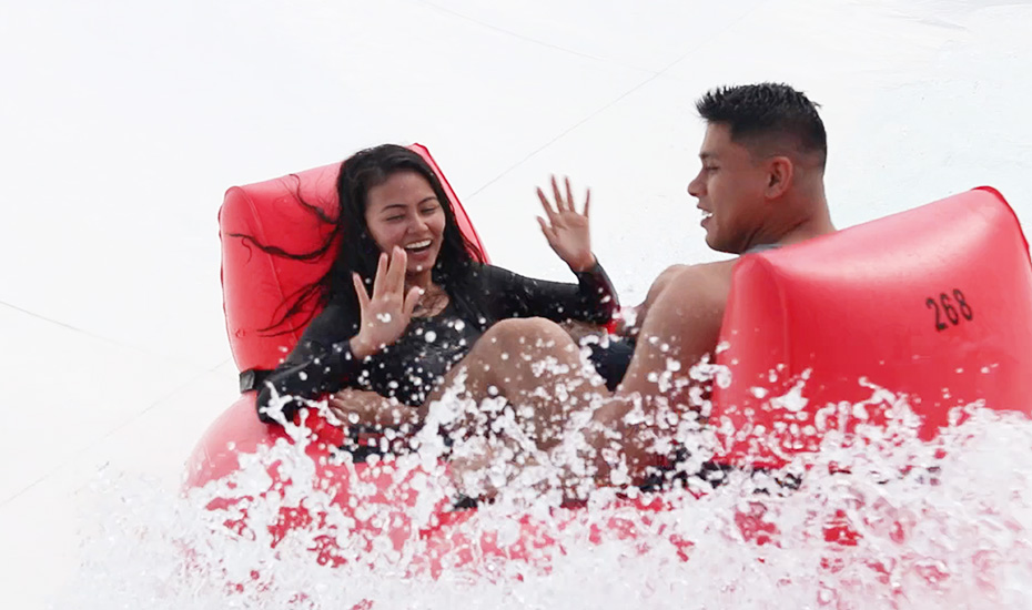 Wild Wild Wet: This revamped Pasir Ris water park packs the best thrills and spills