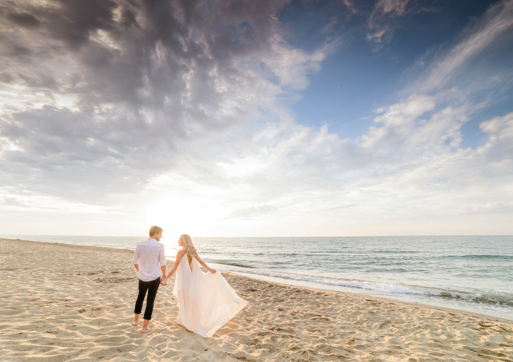 Destination weddings on a budget: How to save money when planning your nuptials overseas