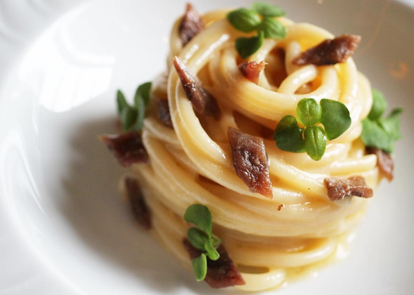 Italian restaurants in Singapore: Braci