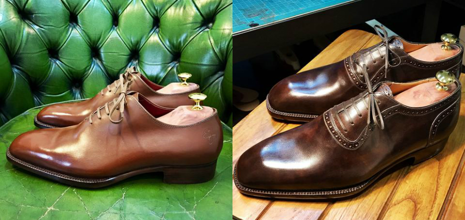 Josh Leong Shoemaker