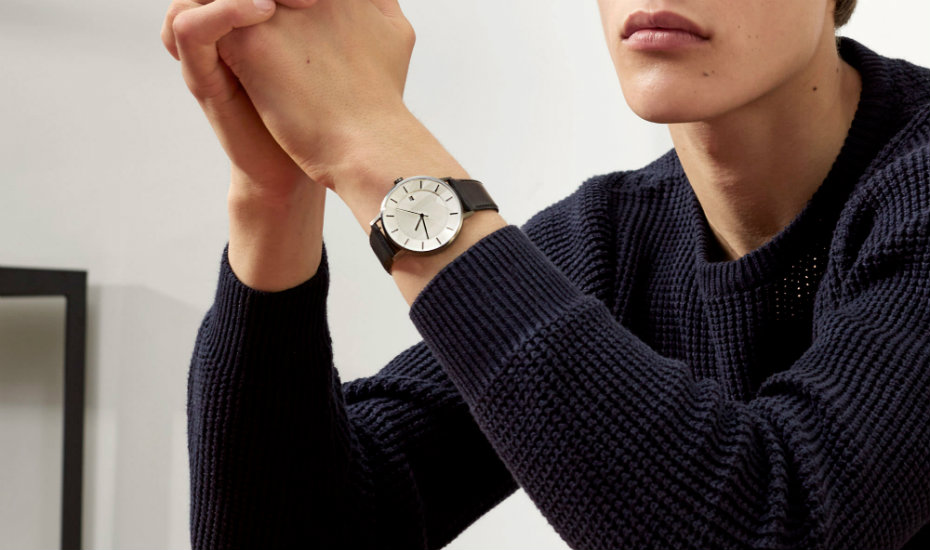 Minimalist style: 5 cool, classic analog watches for men and women in Singapore
