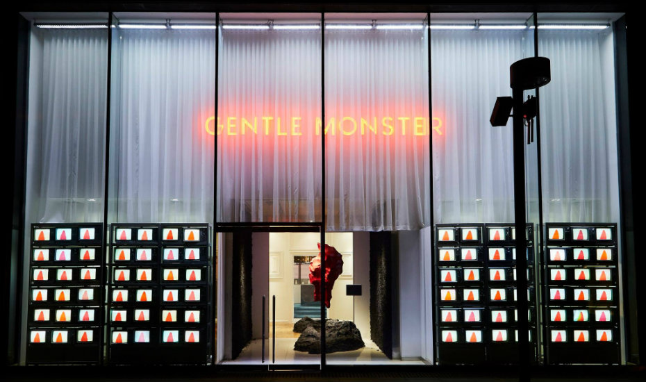 Gentle Monster | Honeycombers Singapore
