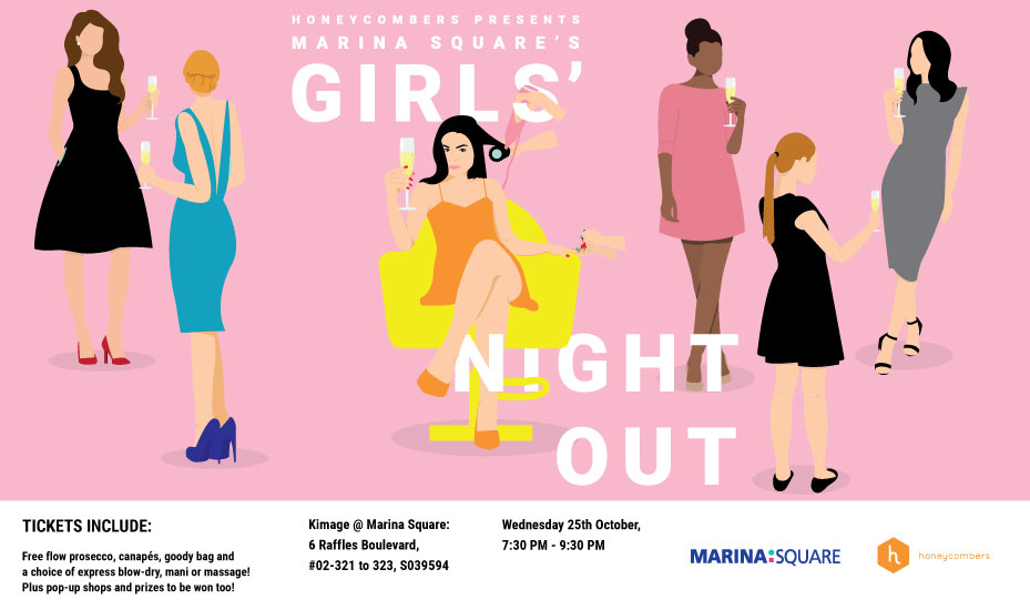 Honeycombers-presents-Marina-squares-Girls-Night-Out-October-2017