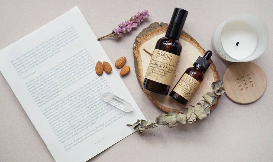 Singapore's best organic and natural skincare and beauty | Honeycombers