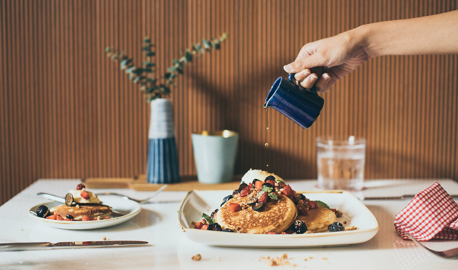 Hot New Cafes November 2017: Six new brunch and coffee spots in Singapore
