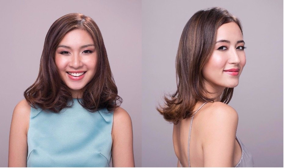 Singapores Best Hair Salons To Trust With Your Cut Rebonding Or Perm