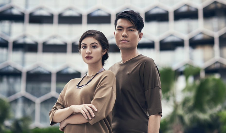 Singapore style: Fashion brand In Good Company is introducing Singapore style to the world