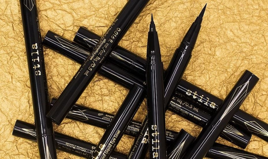 Eyeliners for Singapore's weather