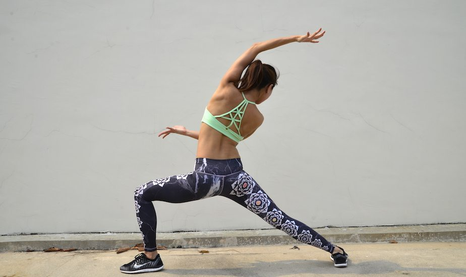 Burd Activewear Singapore