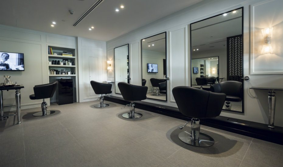 Singapore S Best Hair Salons To Trust With Your Cut Rebonding Or Perm