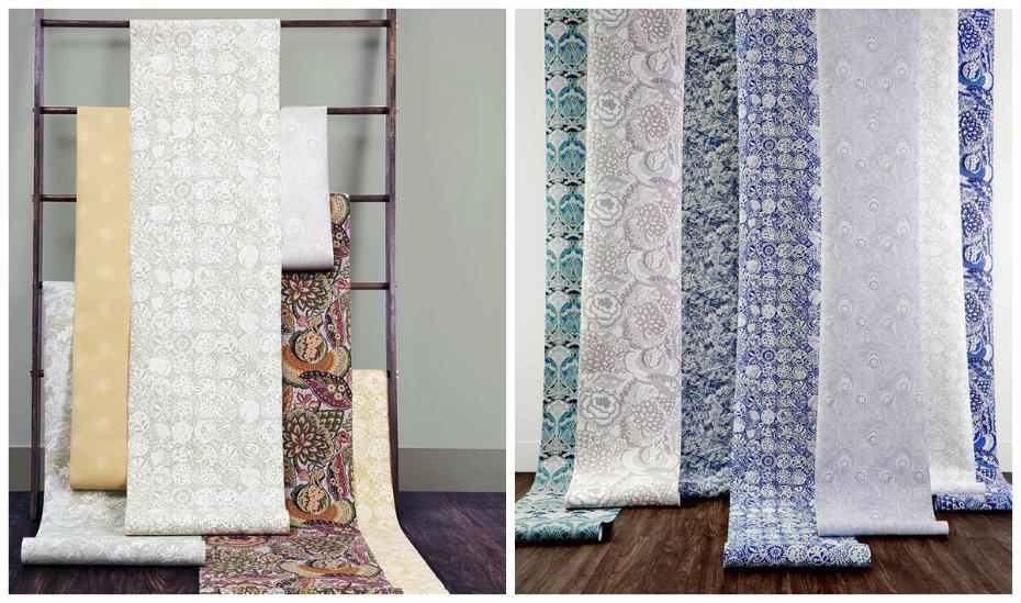 Liberty Art Fabrics (Photography: Bode via Facebook)