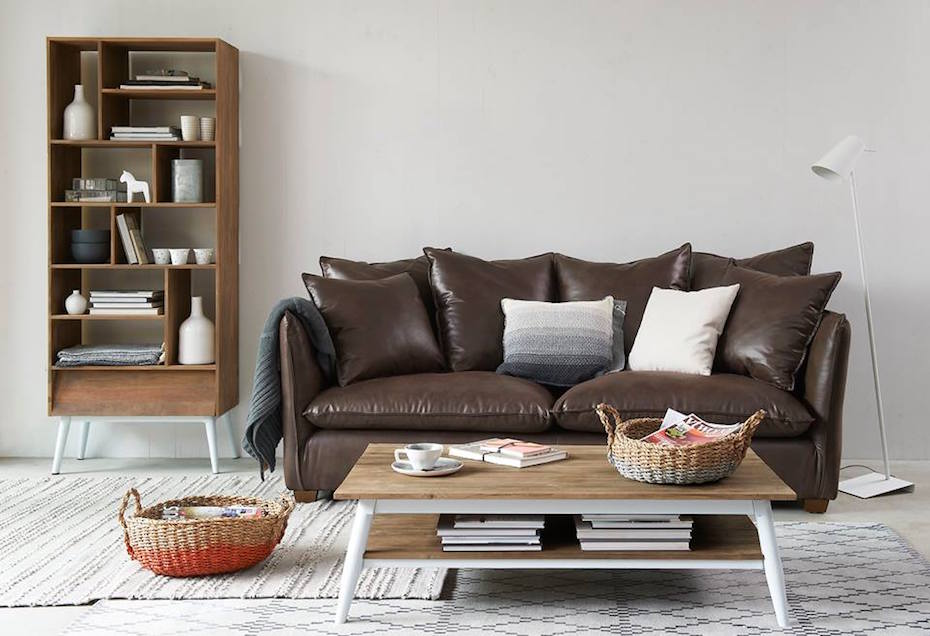 Furniture stores in Singapore: Journey East