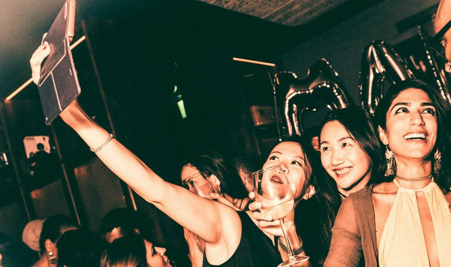 Ladies' Night in Singapore: Best bars for free flow Champagne, cocktails and special menus