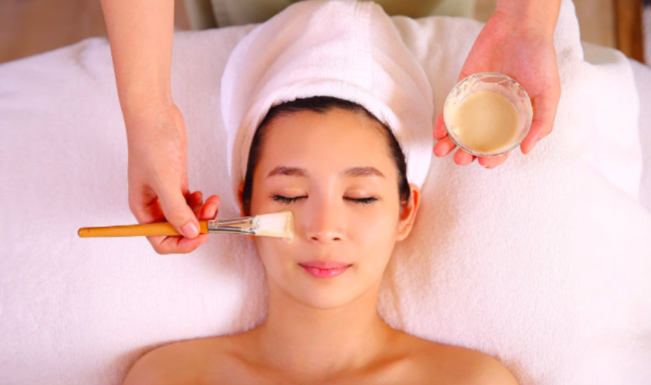 Pampering we want: Ikeda Spa Prestige for Japanese facials and onsens in Singapore