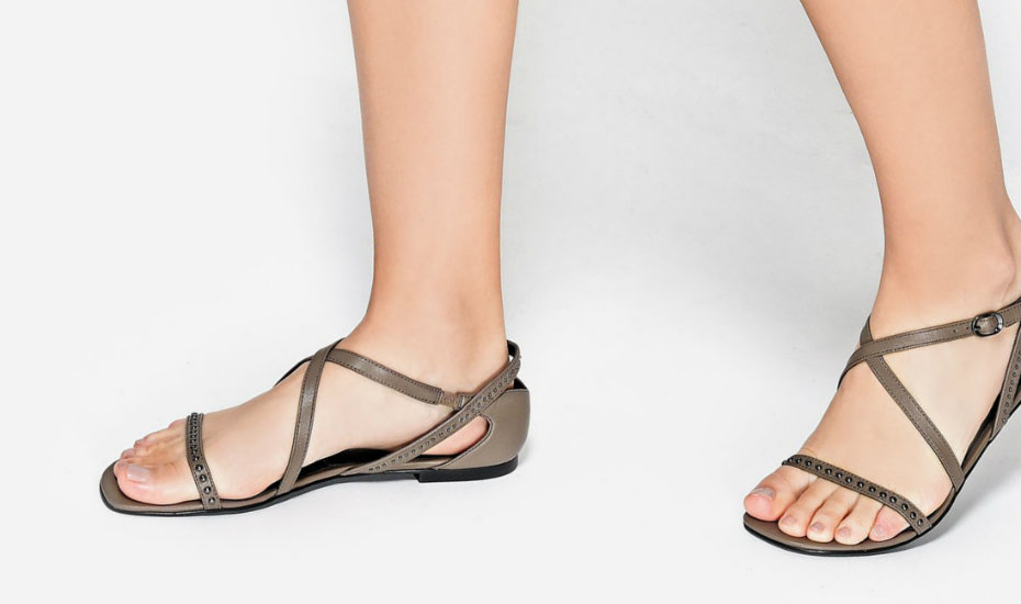 1ea3d2984f5c Shopping for leather sandals and slides  our fave Singapore ...