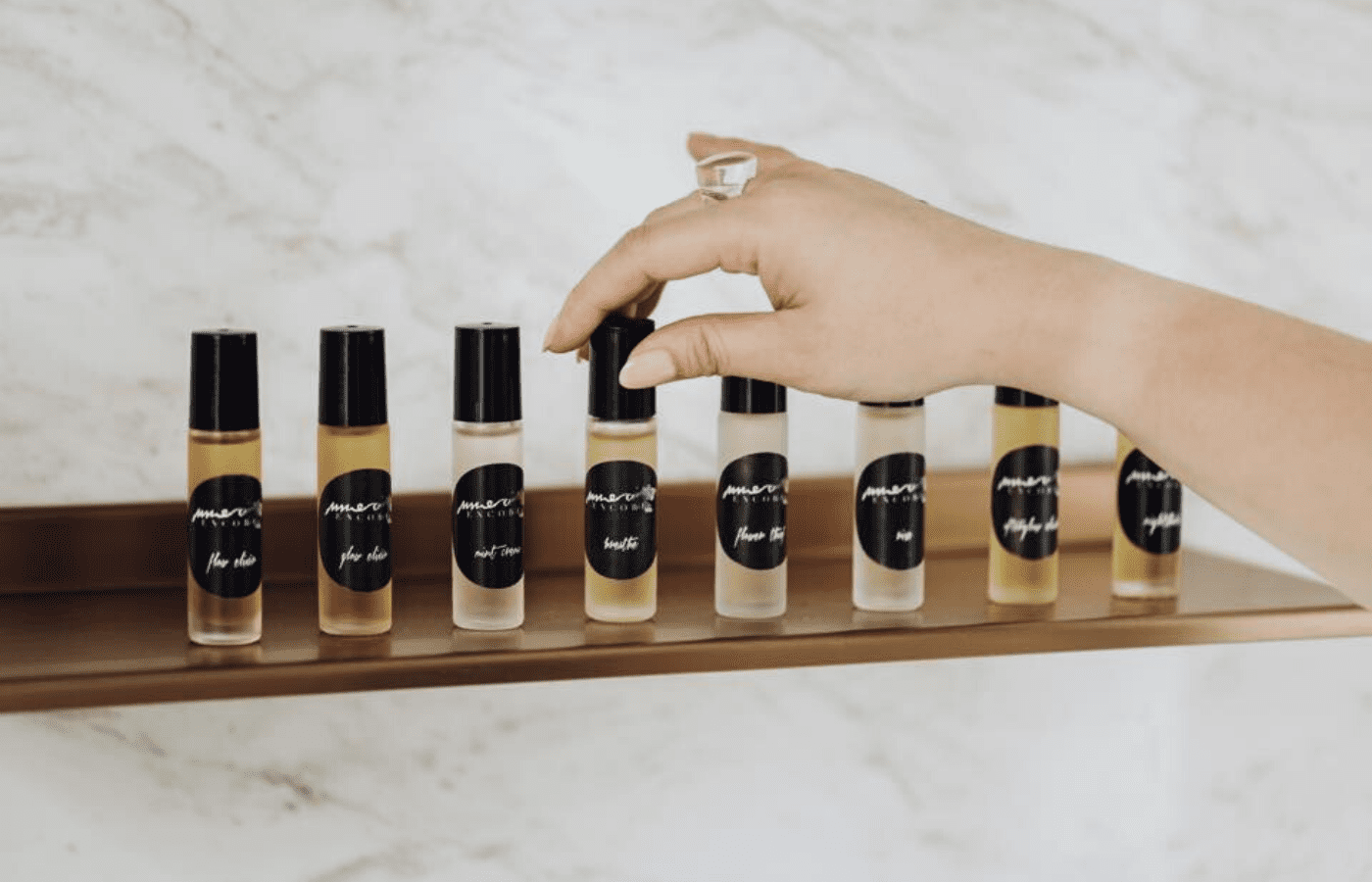 The sweet scent of Singapore: Local perfume brands with unique and bespoke fragrances
