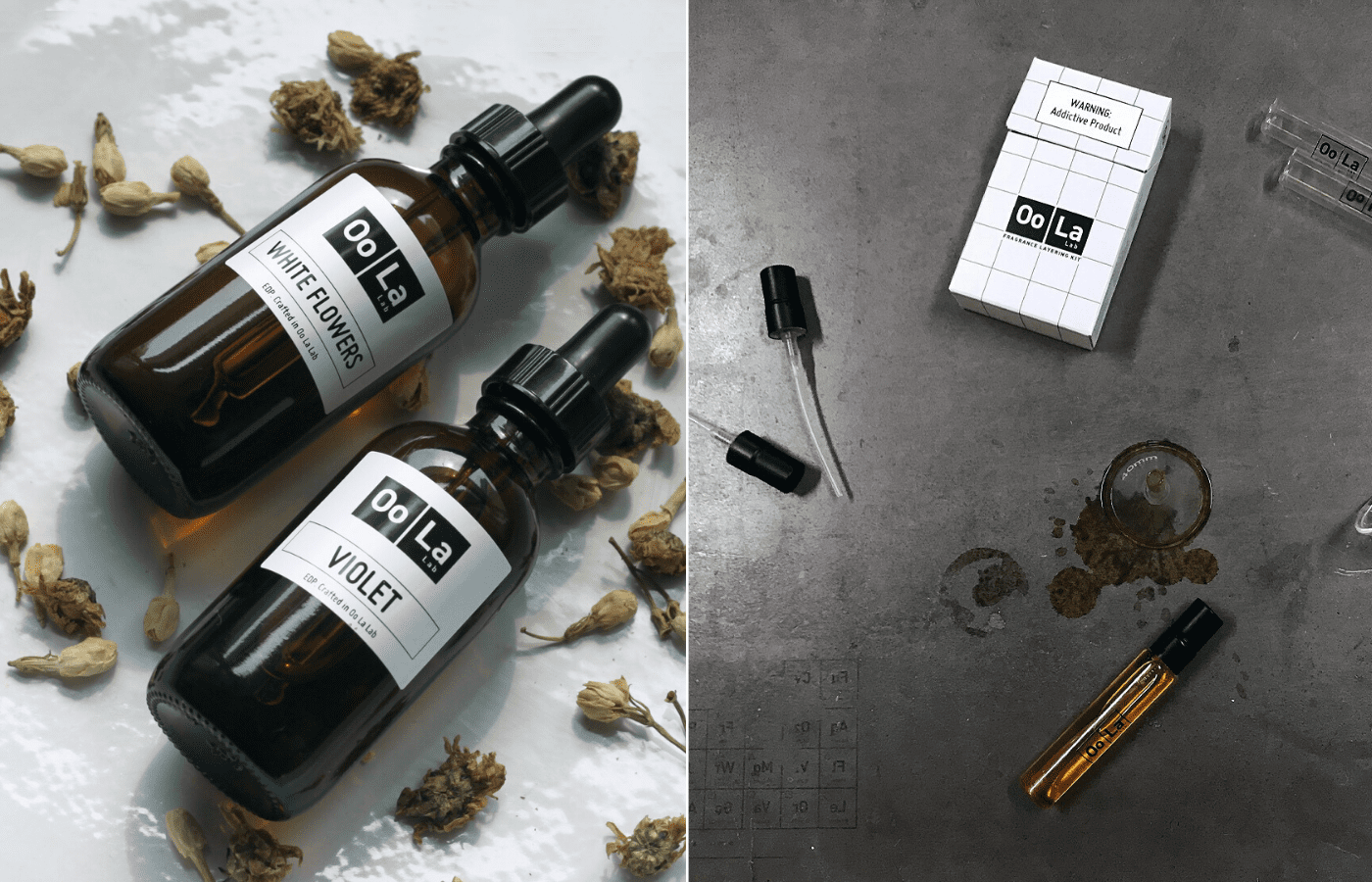 oo la lab | Local perfume brands | Honeycombers Singapore