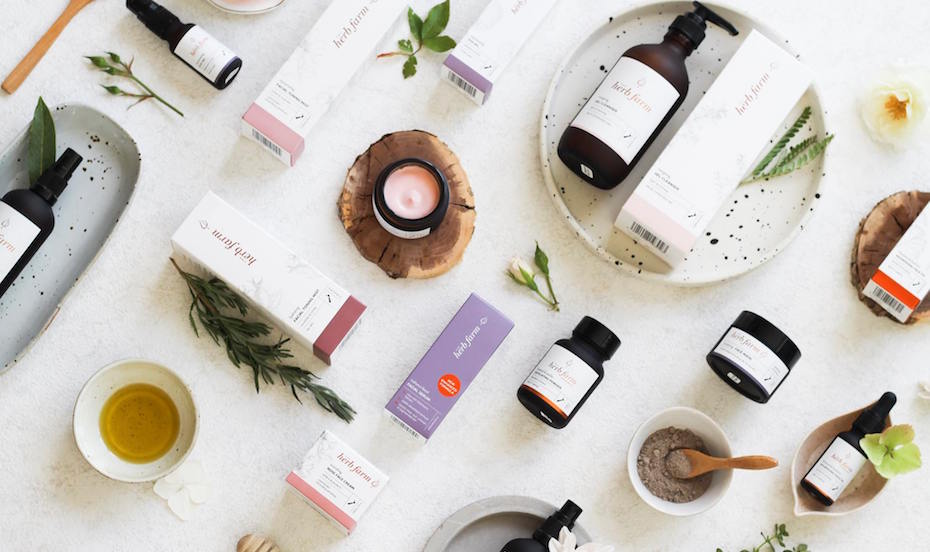 Go green and natural: Shop organic skincare in Singapore and your skin will thank you for it
