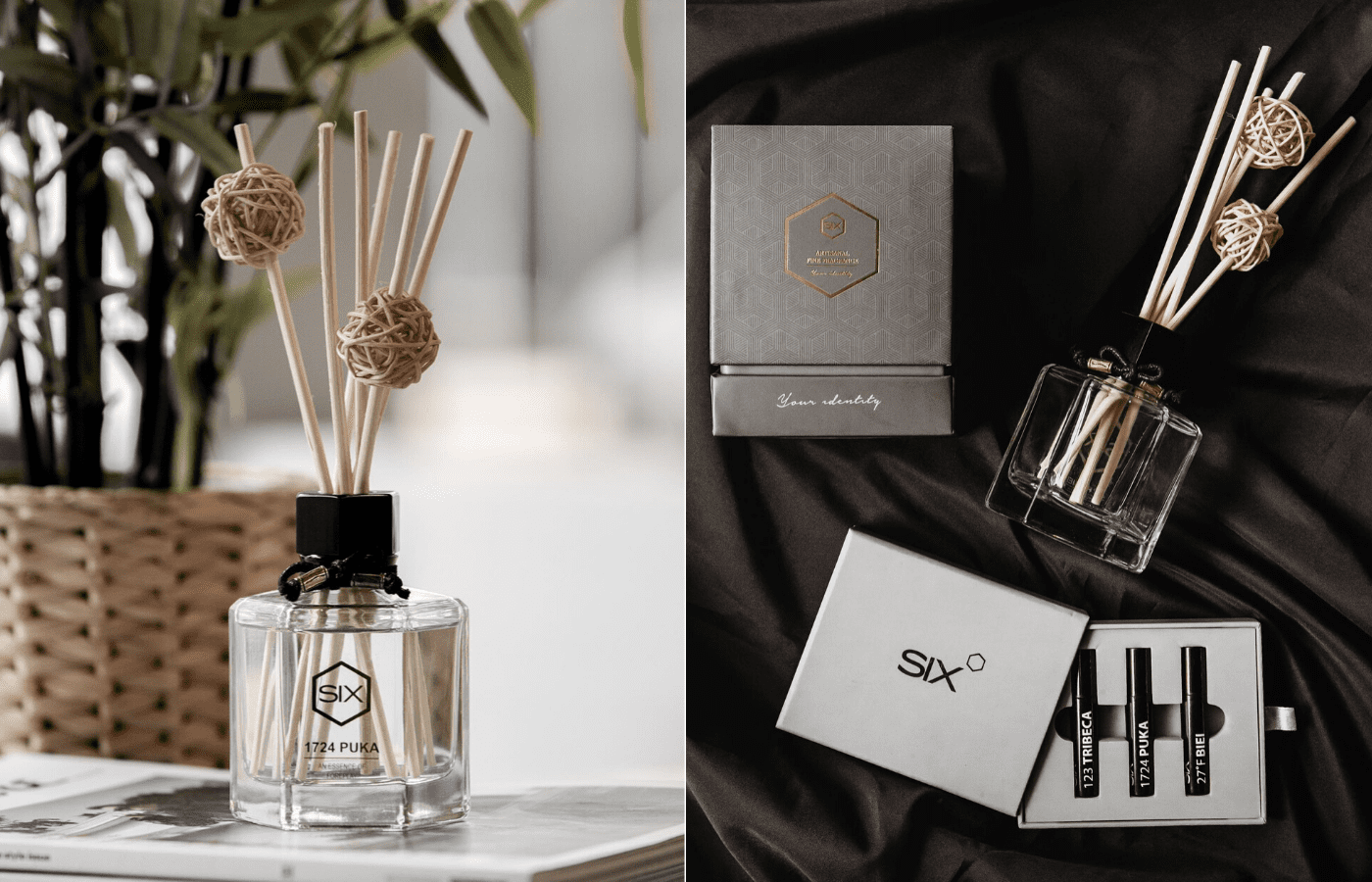 six | Local perfume brands | Honeycombers Singapore