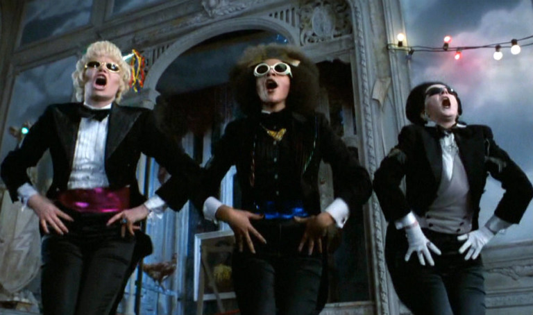Honeycombers' Halloween Playlist: Music to turn up the party mood