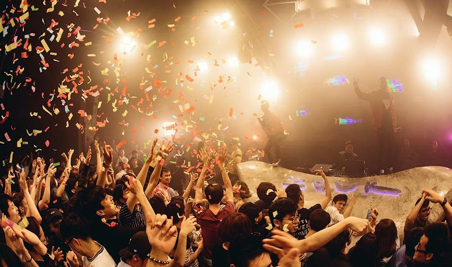 Zouk | Party venues in Singapore