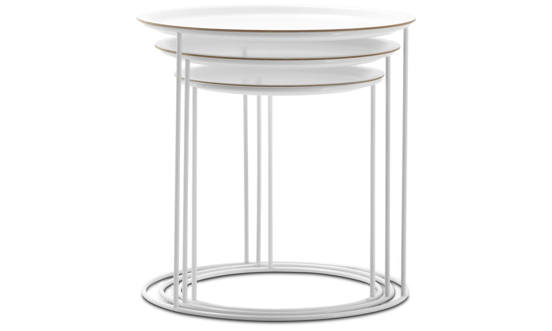 Side table by BoConcept