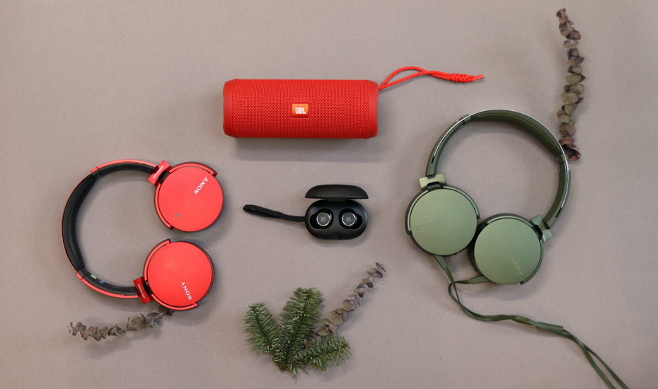 Christmas Gift Guides 2017: Tech gifts for the gadget geeks