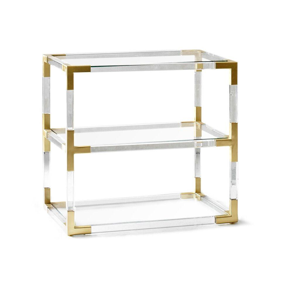 Side table from Bungalow 55