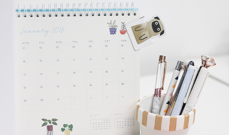 pen holder | desk organisers | honeycombers | calendar