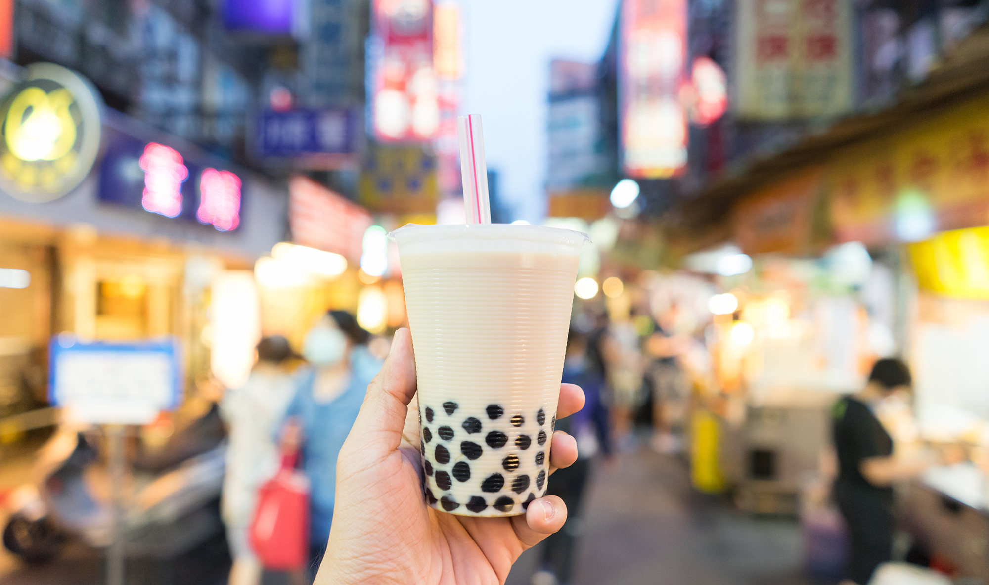 Bubble tea in Singapore: The healthy, the guilty treats, and the classics