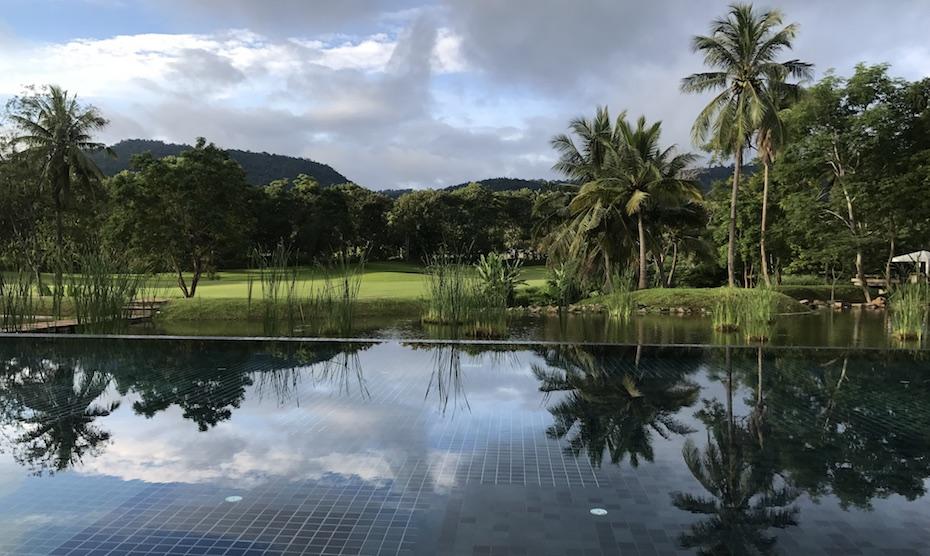 Kirimaya Golf Resort Spa Khao Yai Thailand Honeycombers Singapore