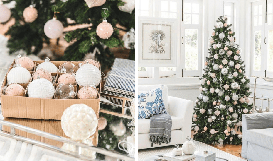 Where to get Christmas decorations in Singapore: Bungalow 55