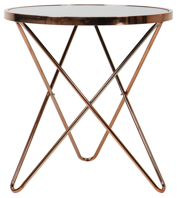Fortytwo side table