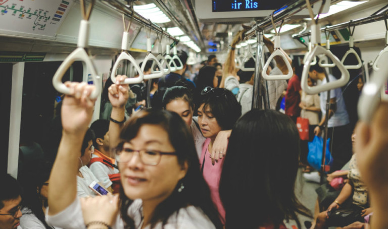 Public transport apps in Singapore: bus, train and route planning apps you need