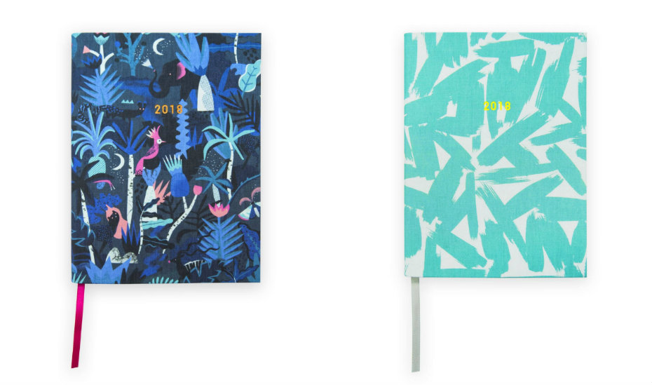 Stationery in Singapore: shop cool planners and calendars for the new year