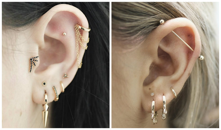 Get Pierced In Singapore Ear Piercings And Body Jewellery Guide