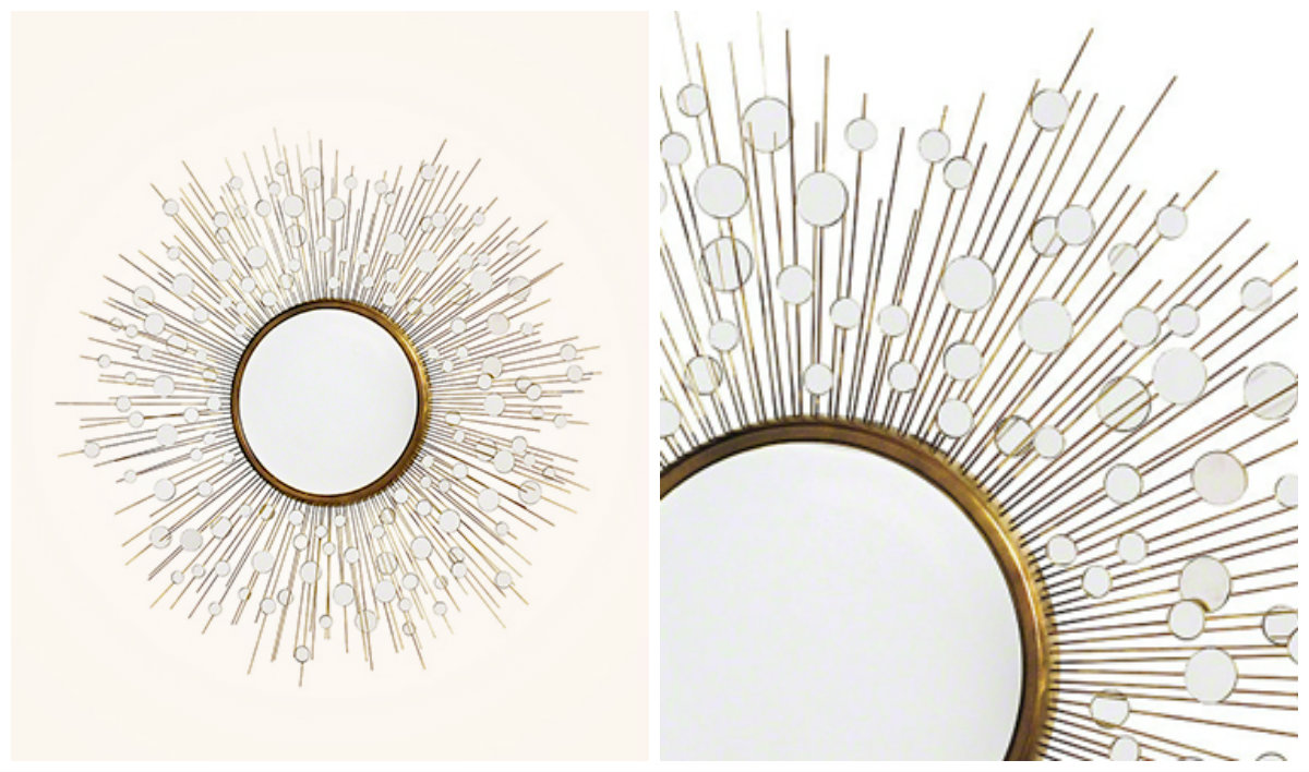 Home decor in Singapore: Shop these cool wall mirrors (Photography: Courtesy of Proof Living)